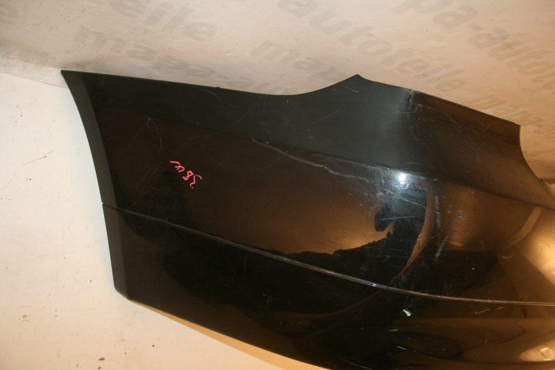 bmw 3er e90 limousine sto stange hinten 7058509 rear. Black Bedroom Furniture Sets. Home Design Ideas